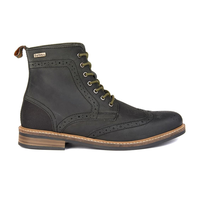 Men's Belsay Brogue Boot