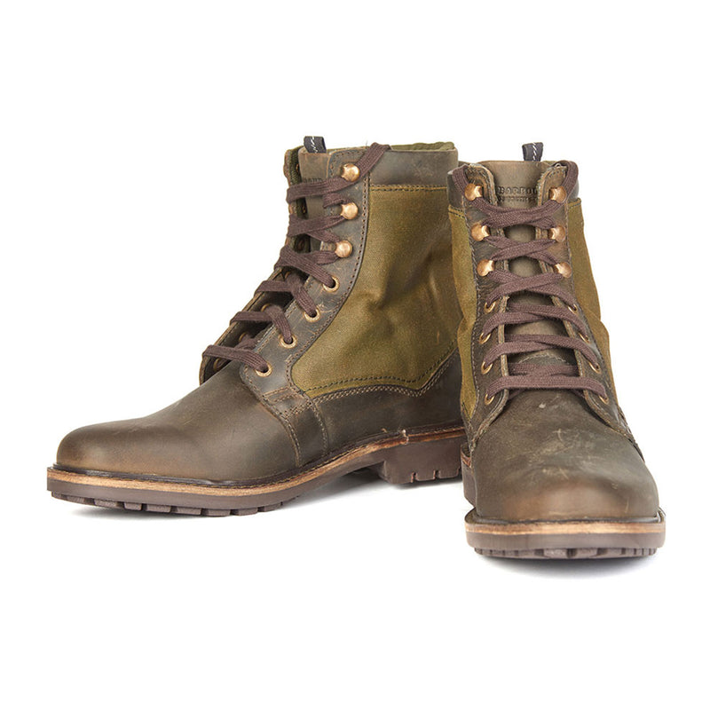 Cleasby Waterproof Derby Boot