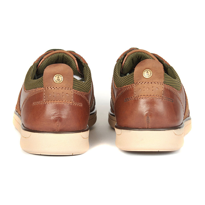 Finn Casual Sport 6 Eye Shoe