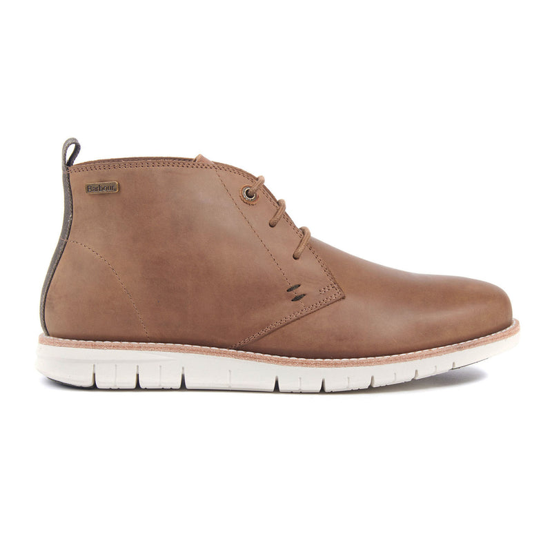 Men's Burghley Leather Chukka Boot