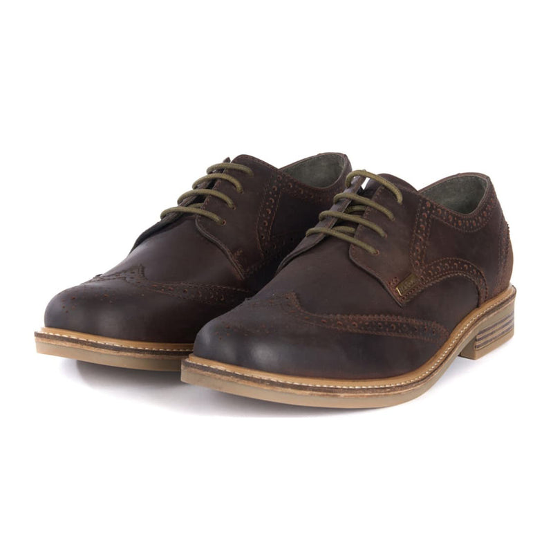 Men's Bamburgh Brogue Shoe