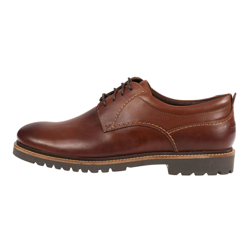 ROCKPORT Mens' Marshall Plain Toe Oxford Lace Up Shoe (H80119)
