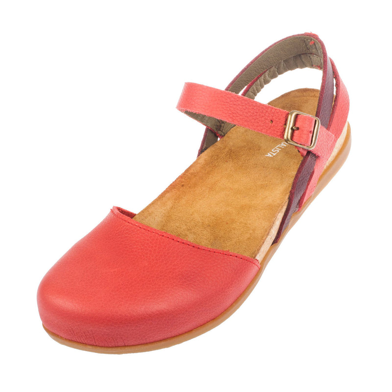 Women's Nf41 Zumaia Leather Mary Jane Sandal