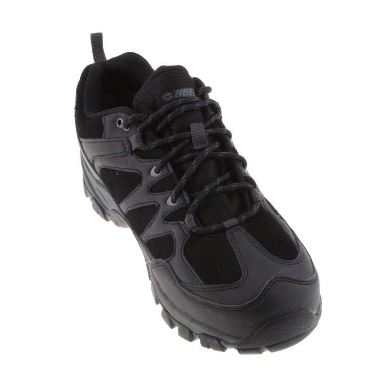 HI-TEC Men's Altitude Trek Low I Waterproof Lace Up Shoe