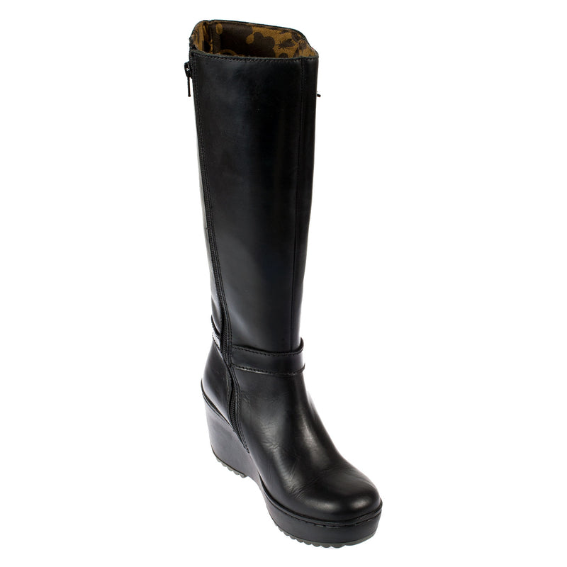 Women's Milea Tall Leather Boot