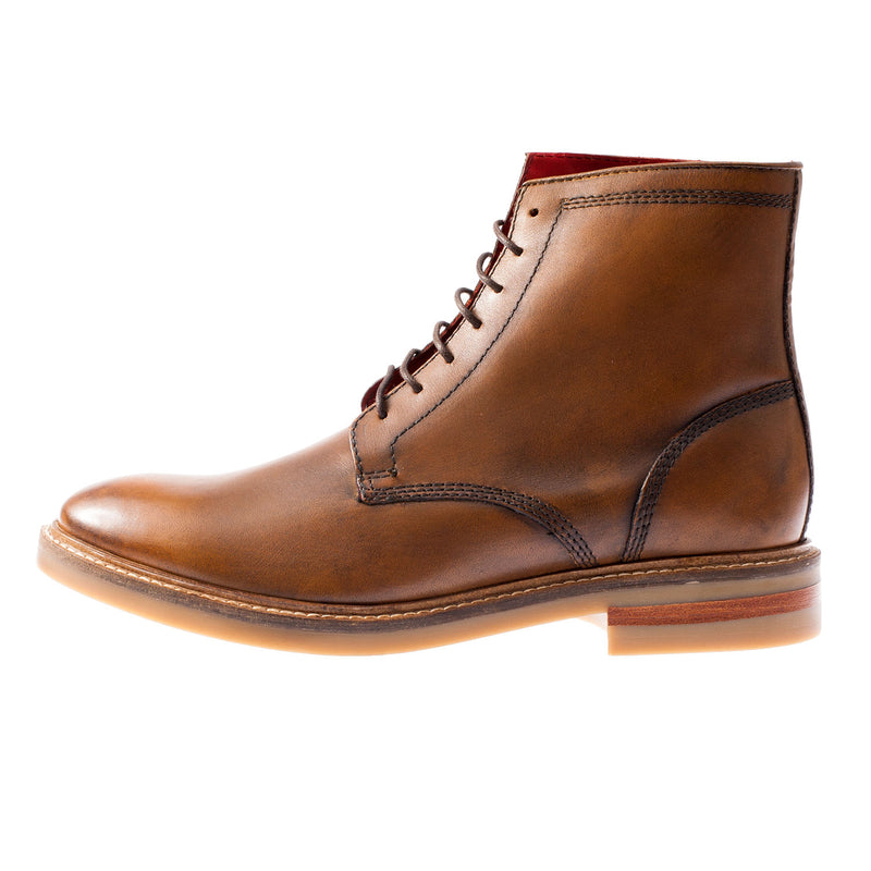 Men's Knole Waxy Leather Boot