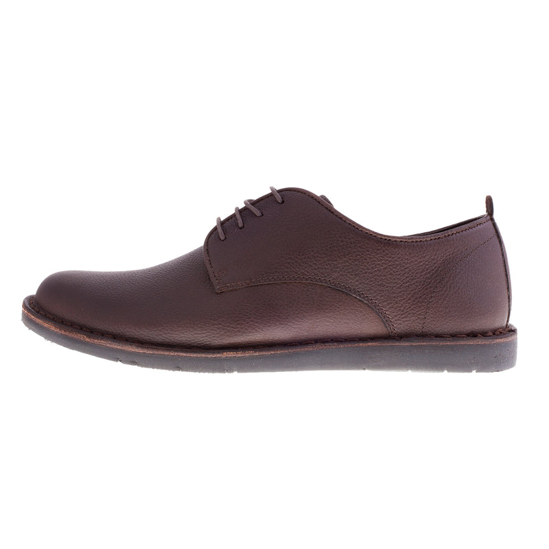 Men's Jake Leather Lace Up Shoe