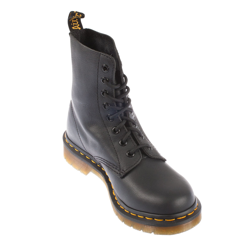 Dr Martens Women's Pascal Virginia Leather Ankle Boot (13512006)