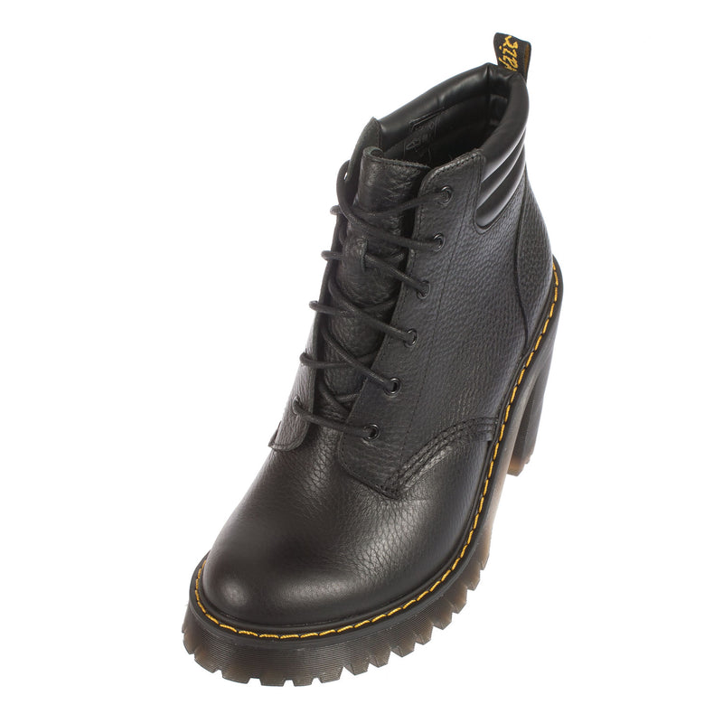 DR MARTENS Women's Persephone Padded Collar Ankle Boot (22409001)