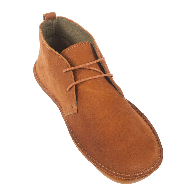 Men's Nf55 Ibiza Leather Lace Up Shoe
