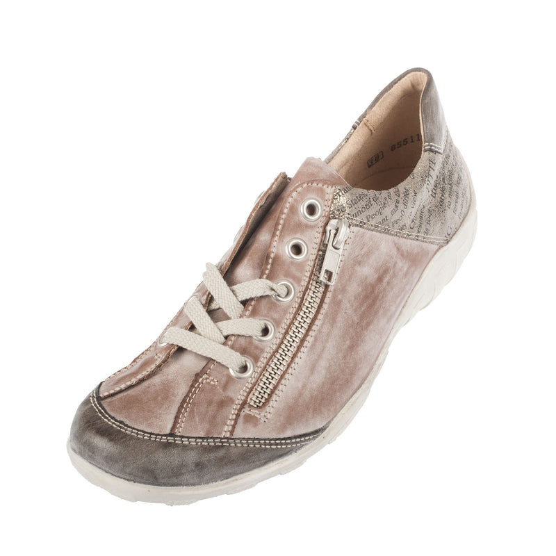 Women's R3417-25 Leather Shoe