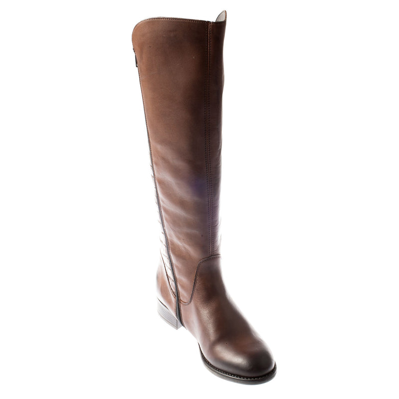 Women's R6462-25 Leather Boot
