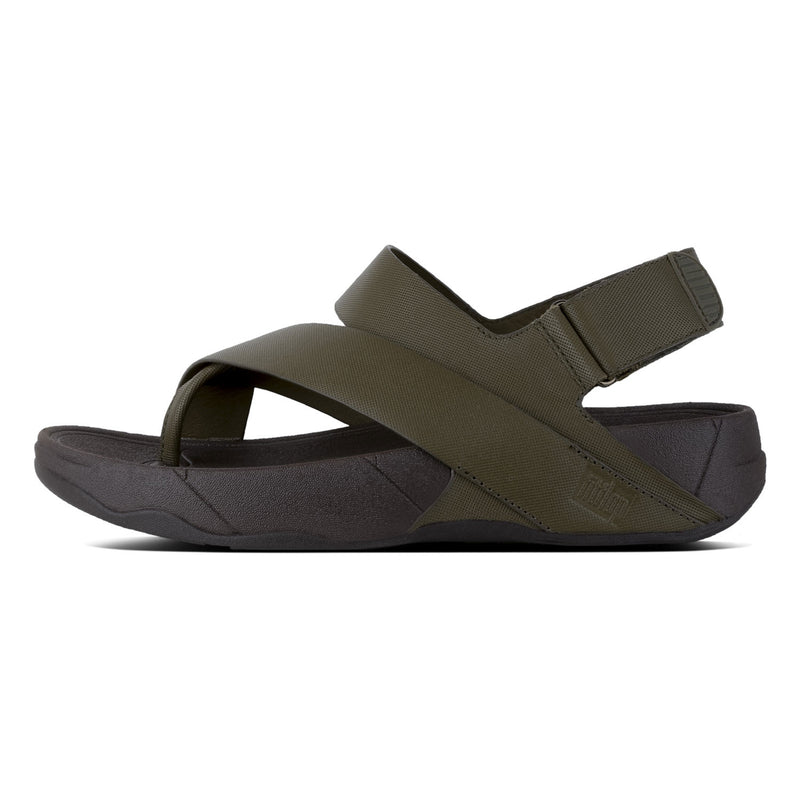 Men's Surfer Leather Sandal