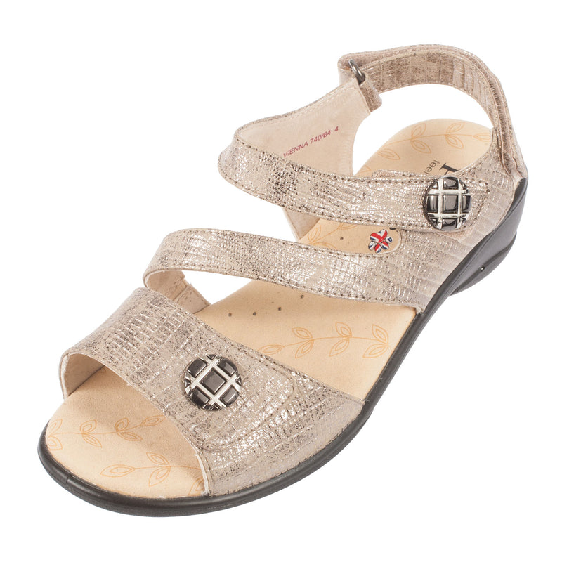 Women's Vienna E Fit Sandal
