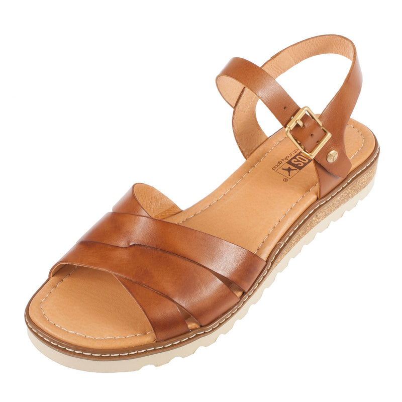 Women's Alcudia Leather Sandal