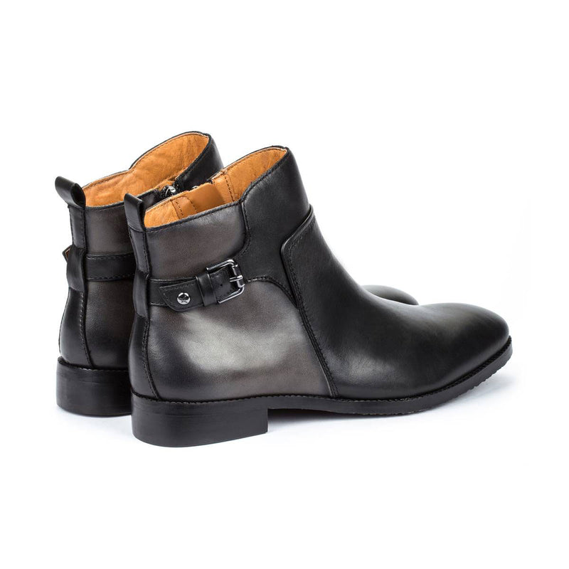 Women's Royal Leather Boot