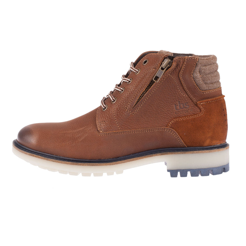 Men's Wolves Nubuck Lace Up Ankle Boot