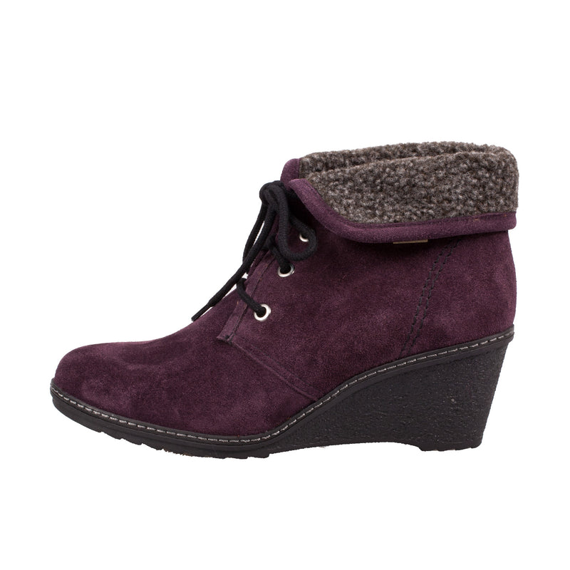 Women's Batsford Suede Boot
