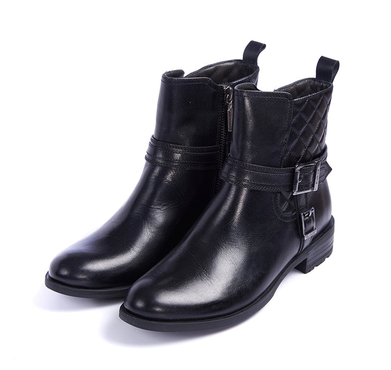 Women's Felton Leather Ankle Boot