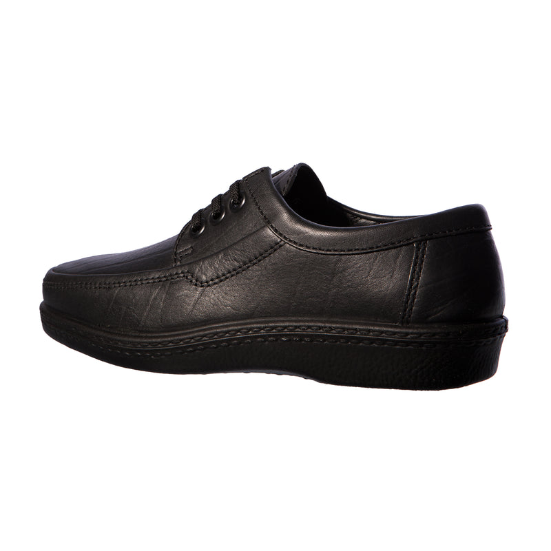 PADDERS Men's Rebel Leather Lace Up Shoe