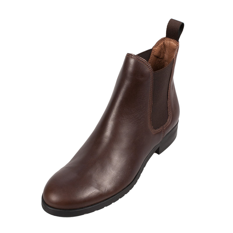 Women's Rollright Leather Chelsea Boot