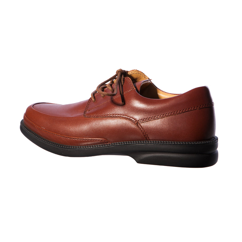 PADDERS Men's TAXI Leather Lace Up Shoe (664/80)