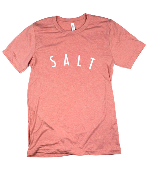 SALT + LIGHT SUNSET T-SHIRT