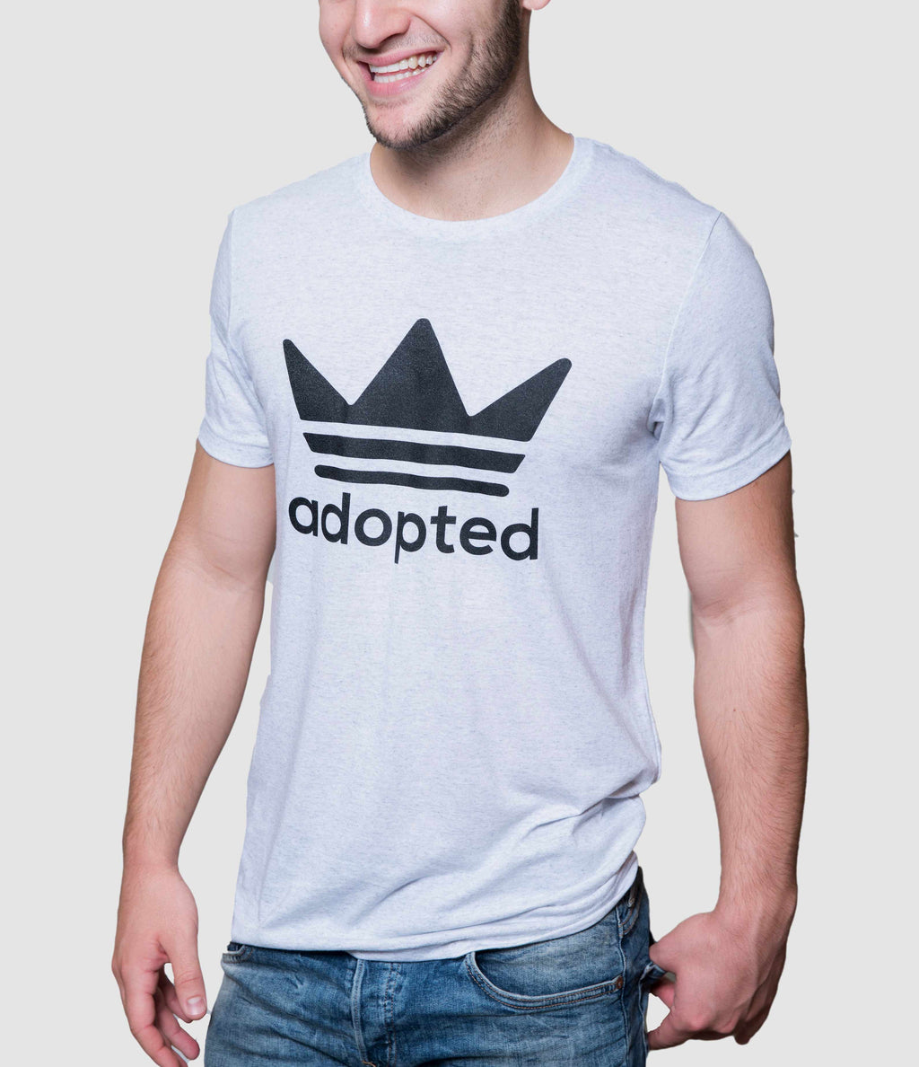 Adopted T-Shirt