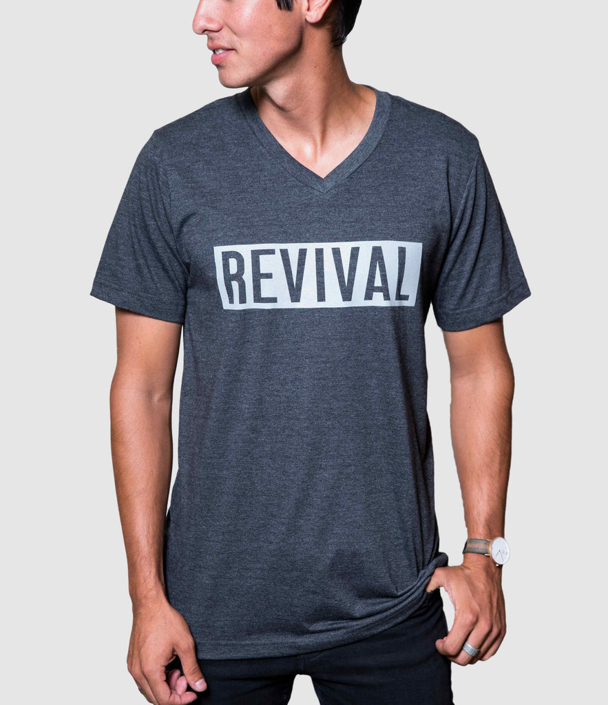 Revival V-Neck