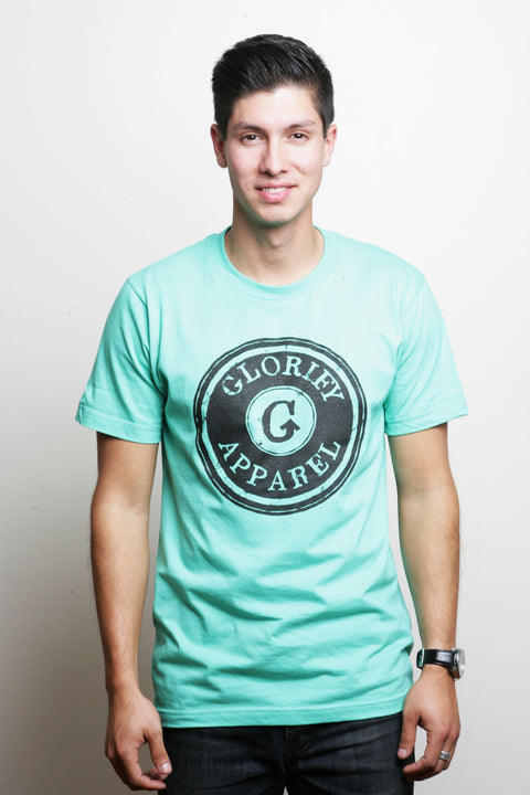 Glorify Apparel Stamp Tee