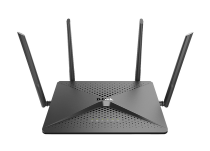 D-Link DIR-882 IEEE 802.11ac Ethernet Wireless Router