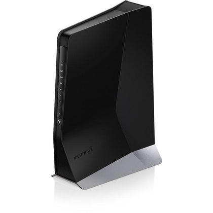 Netgear Nighthawk EAX80 IEEE 802.11ax Ethernet Wireless Router