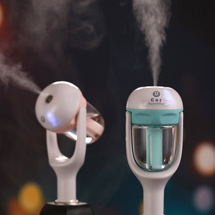 Portable Car Air Humidifier