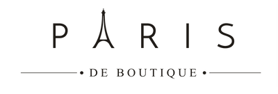 Paris De Boutique