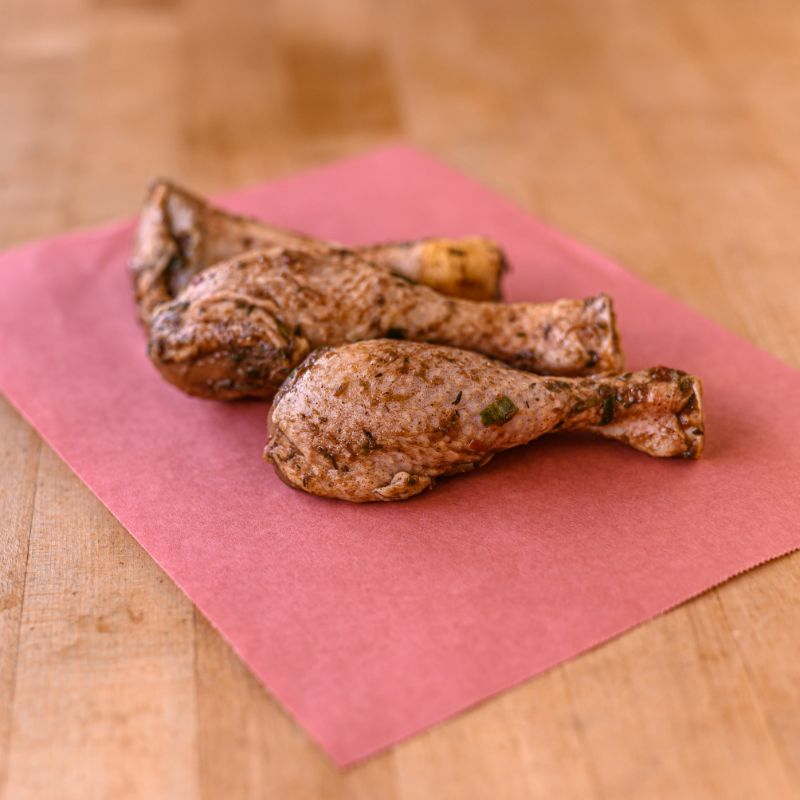 JERK CHICKEN LEGS