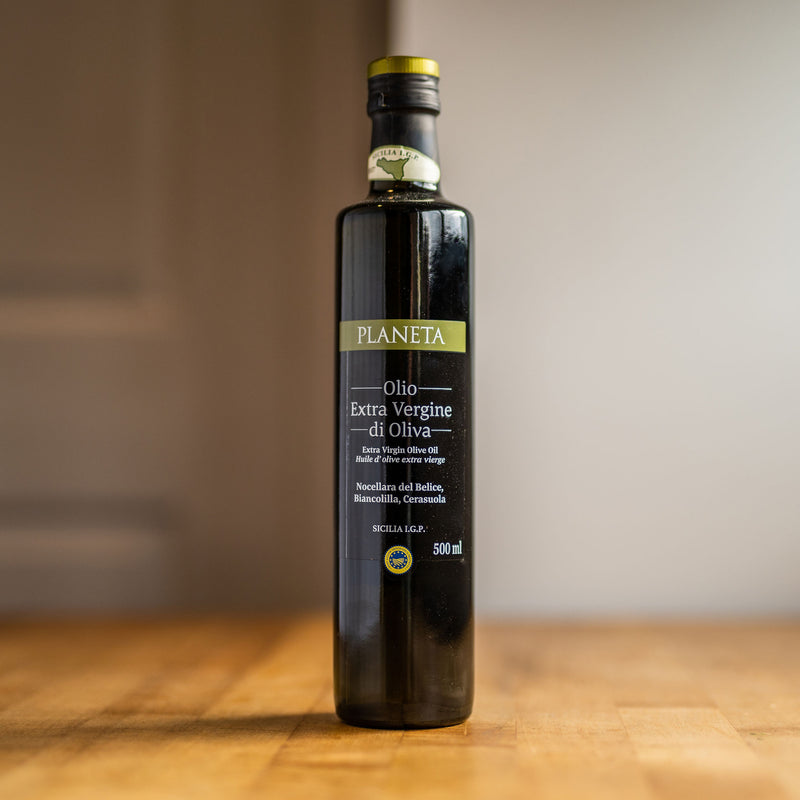 PLANETA DOP EXTRA VIRGIN OLIVE OIL
