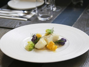 Load image into Gallery viewer, French Patagonian Toothfish (Chilean SeaBass) - 1 portion - Qwehli Seafood