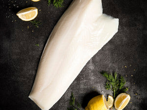 Load image into Gallery viewer, MSC Patagonian Toothfish fillet (Chilean Seabass) - Qwehli Seafood