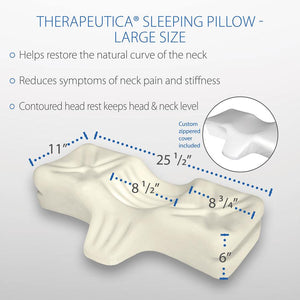 Core Products Therapeutica® Orthopedic Sleeping Pillow