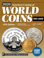 2020 STANDARD CATALOG OF® WORLD COIN 1901 - 2000