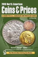 orth American Coins & Prices 2018
