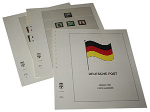 Deutsche Post 1990