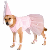 Big Dog Princess Pet Costume