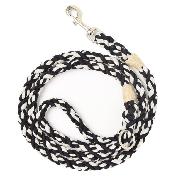 Alpha Dog Artisan Leash | Made in USA