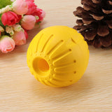 Portable EVA Sphere Hollow Ball Pet Toy