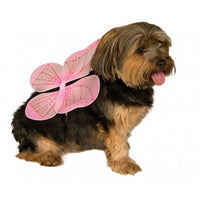 Fairy Pet Wings Dog Costume