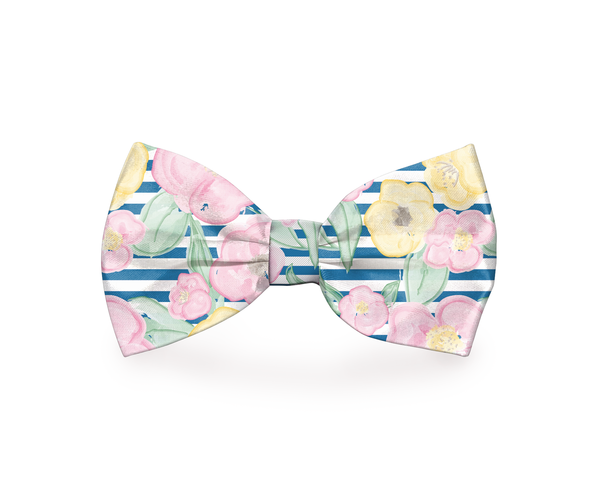 """The Preppy Pet"" Dog Bow Tie"