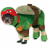 Raphael Teenage Mutant Ninja Turtle Pet Costume