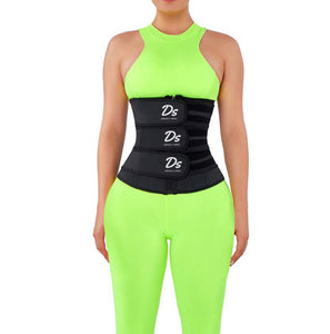 DS Triple Up Waist Trainer (Runs Small Order a Size Up)