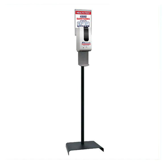 Touchless Sanitizer Dispenser with Stand